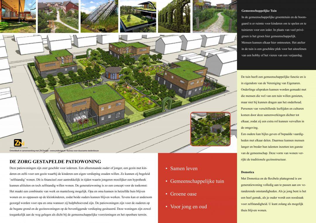 ZNdesign - Concept Ontwikkeling